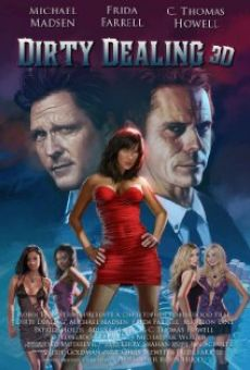 Dirty Dealing 3D on-line gratuito