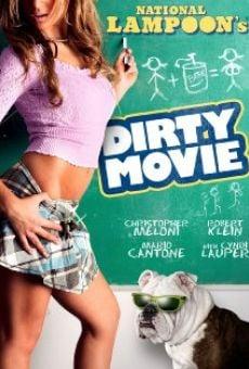 Ver película Dirty Movie