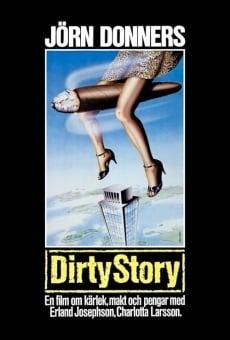 Ver película Dirty Story