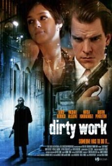 Película: Dirty Work