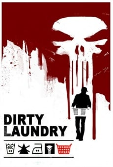 #DIRTYLAUNDRY - Dirty Laundry