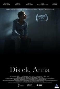 Ver película Dis ek, Anna