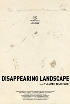 Disappearing Landscape on-line gratuito