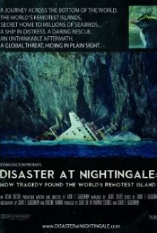 Disaster at Nightingale: How Tragedy Found the World's Remotest Island