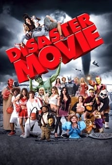Ver película Disaster movie