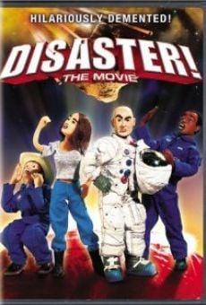 Ver película Disaster!