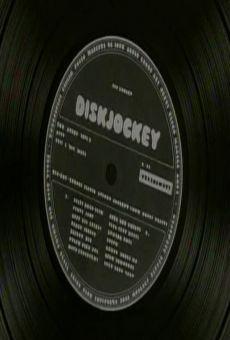 Ver película Disc-jockey