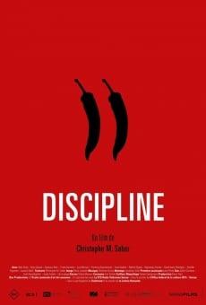 Ver película Discipline