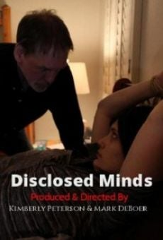 Disclosed Minds online