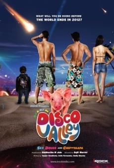 Disco Valley on-line gratuito