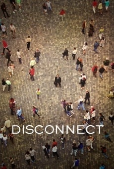 Disconnect online