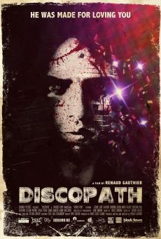 Discopath (Discopathe) online streaming
