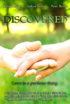 Watch Discovered online stream