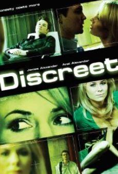 Discreet online
