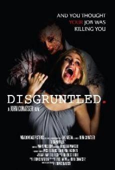 Ver película Disgruntled