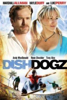Ver película Dishdogz