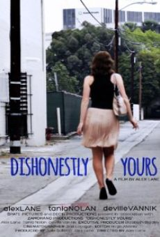 Dishonestly Yours online free