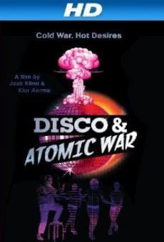 Disko ja tuumasõda on-line gratuito