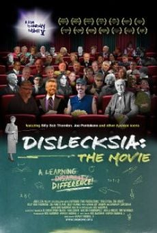 Dislecksia: The Movie online