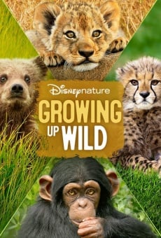 Growing Up Wild on-line gratuito