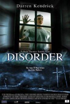 Ver película Disorder