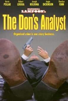 The Don's Analyst online kostenlos