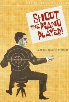 Shoot the Piano Player en ligne gratuit