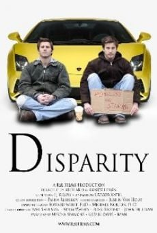Disparity online