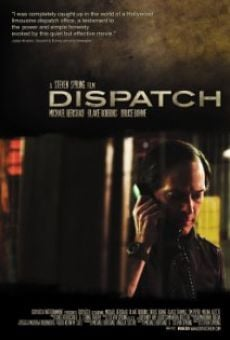 Ver película Dispatch