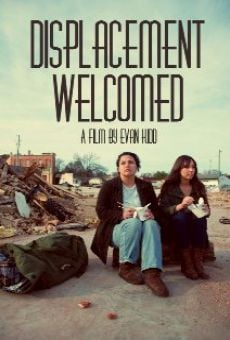 Displacement Welcomed online