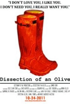 Dissection of an Olive online free