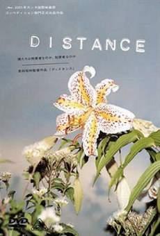Ver película Distance