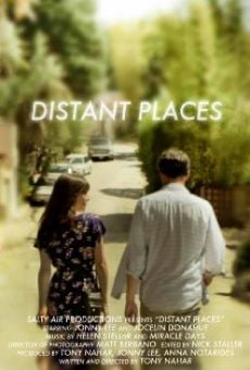 Ver película Distant Places