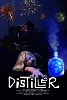 Distiller online streaming