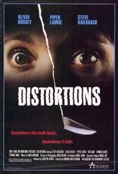 Distortions gratis