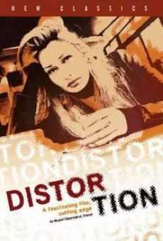 Distortion gratis