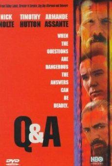 Ver película Distrito 34: corrupción total