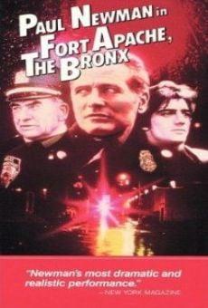 Ver película Distrito apache: El Bronx