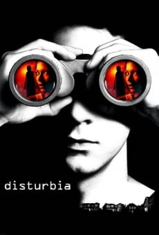 Ver película Disturbia