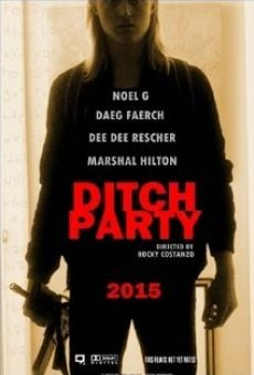 Película: Ditch Party