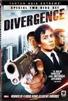 Ver película Divergence