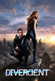 Divergent on-line gratuito