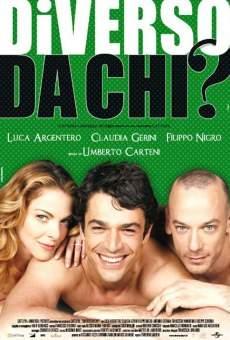 Ver película Diverso da chi?