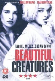 Beautiful Creatures online kostenlos