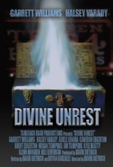 Watch Divine Unrest online stream