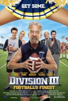 Division III: Football's Finest on-line gratuito