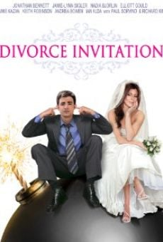 Divorce Invitation on-line gratuito