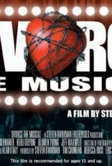 Ver película Divorcio: El Musical