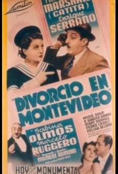Ver película Boda en Montevideo