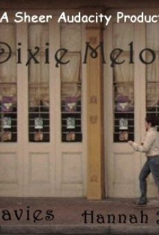 Watch Dixie Melodie online stream